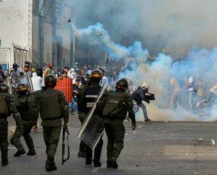 Türkiye'den Venezuela uyarısı!