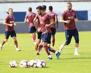 Trabzon çıkış arıyor