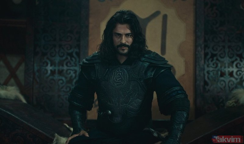 Kuruluş Osman 1. bölüm fragmanı: Şeyh Edebali'nin Osman Bey'e müjde olan sözleri tanıtıma damga vurdu