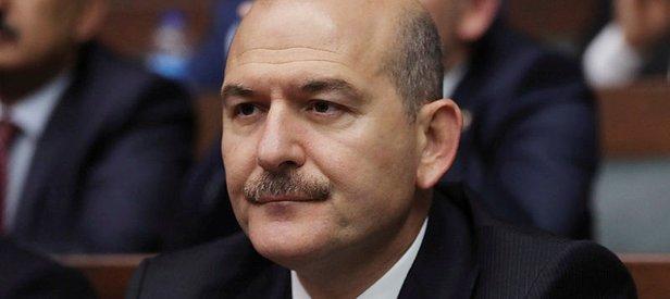 Bakan Soylu'dan İmamoğlu'na çok sert tepki: Belediye başkanı olsan ne olur!