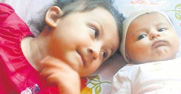 Miray bebek ihmal kurbanı