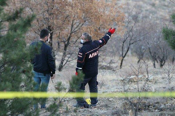 Ankara'da kan donduran olay! Çobanın bulduğu kesik başı görenler şoke oldu  - Takvim