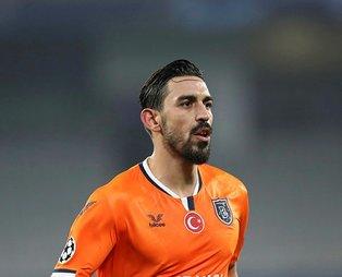Fenerbahçe, Medipol Başakşehir'in milli futbolcusu İrfan Can Kahveci'yi kadrosuna kattı