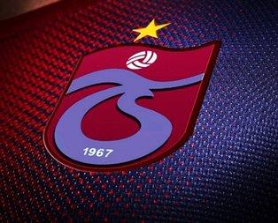 Trabzonsporda ilk imza geldi! KAPa bildirildi