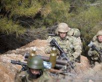 Kuzey Irak'ta terör örgütü PKK'ya bir darbe daha