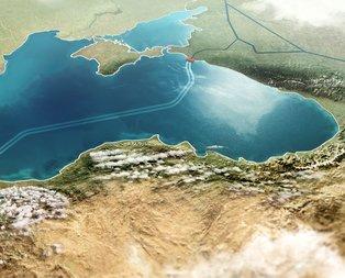 TürkAkımın ilk hattı baharda Kıyıköye ulaşacak