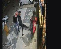 'Çiğ köfte' dükkanına ikinci saldırı