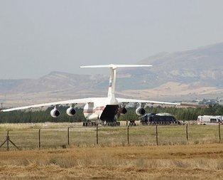 Rusya'dan flaş S-400 açıklaması