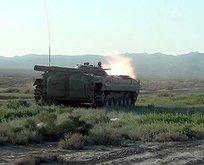 Azerbaycan ve Ermenistan 'insani ateşkesi' kabul etti