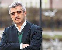 HDP'li Ömer Faruk Gergerlioğlu'nun Silivri'de 'Gardiyanlar Muhammed Ali Taş'ı dövdü' iddiasına yalanlama!
