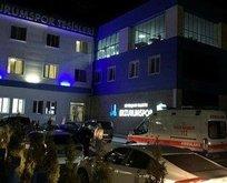 Erzurumspor'da virüs şoku!