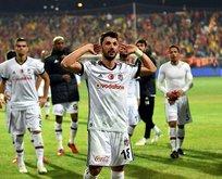 Beşiktaş'tan flaş Tolgay Arslan ve Şenol Güneş açıklaması