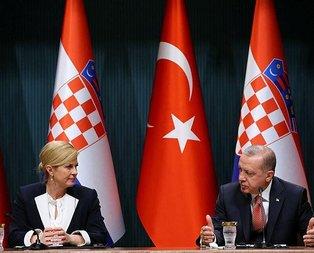 Başkan Erdoğan: ABD'nin kararını etkilemek isteyebilirler