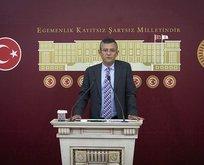 Skandal açıklamaların ardından CHP'den geri vites!