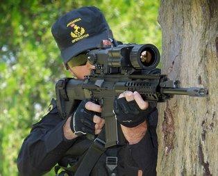 Türk ordusunun envanterinde hangi silahlar var?
