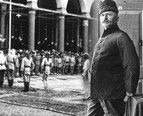 İşte Fahreddin Paşa'nın tek mirası