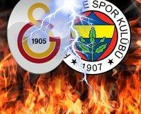 Galatasaray'dan itiraz geldi