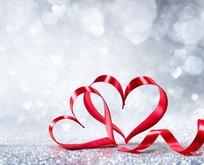 Sevgililer Günü mesajları!