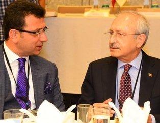 İşte CHP'nin adayı Ekrem İmamoğlu'nun skandallarla dolu siyaset karnesi