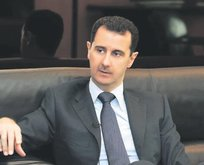 Esad öldürüldü iddiası!