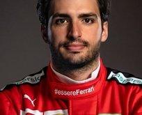 Ferrari'ye taze kan!