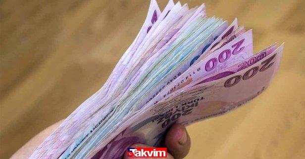 Taşerona maaş zamları ve seyyanen ödemeleri kaç TL olacak?