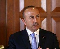 Türkiye'den İslam İşbirliği Teşkilatı'na Kudüs mesajı