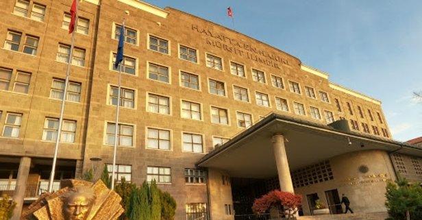 Ankara Üniversitesi 89 öğretim üyesi alımı yapacak