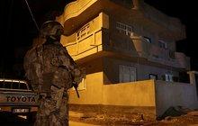 Adana'da DEAŞ operasyonu! 4 kardeş gözaltında