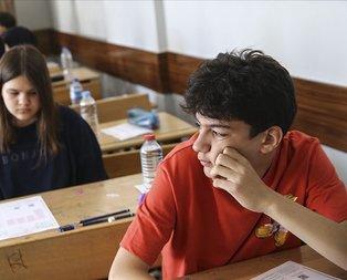 Liselerde sınıf geçme nasıl olacak? MEB açıkladı