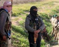 YPG/PKK'dan skandal hamle!