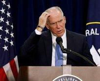 CIA Başkanı Brennan itiraf etti