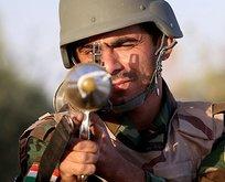 PKK terör örgütü 1 Peşmergeyi öldürdü