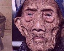 Tam 256 yıl yaşadı! İşte o inanılmaz sırları