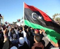 Libya'dan Arap Birliği'ne Türkiye tokadı!