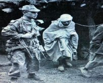 Fransa'nın Cezayir soykırımının 75. yılı!