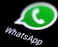 WhatsApp'tan yeni koronavirüs kısıtlaması!