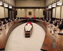 Kabine toplantısı ne zaman? 24 – 25 Ekim hafta sonu sokağa çıkma yasağı var mı?