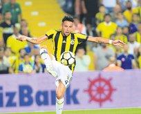 Fenerbahçe menajerleri İstanbul'a çağırdı