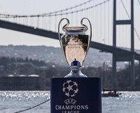 İstanbul'da kupa yine İngiliz'in!