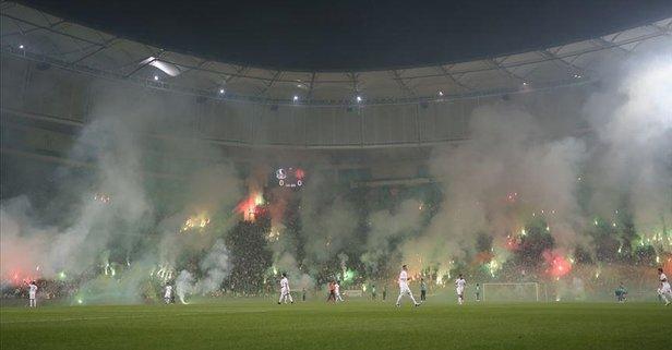 TFF 2. Lig play-off finalinin faturası ağır oldu