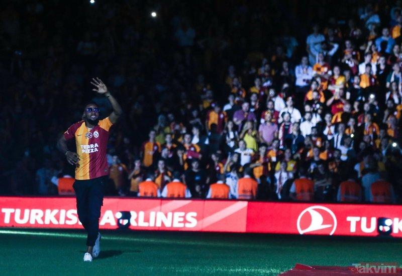 Galatasaray'ın stadında dev değişiklik! İşte yeni hali