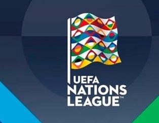UEFA Uluslar Ligi başlıyor! Türkiye hangi grupta?