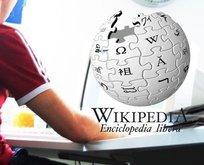 Wikipedia'ya erişim yasağı kaldırıldı