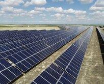 Türkiye'de ilk: Bir ilin elektriği yenilenebilir olacak