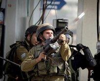 İsrail 1 Filistinli çocuğa daha kıydı!