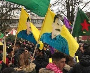 Almanyadan kriz çıkaracak HDP kararı!