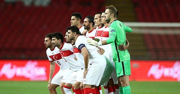 İşte Türkiye'nin Avrupa Futbol Şampiyonası macerası