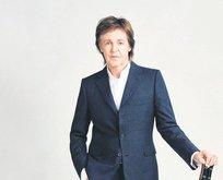 McCartney'nin evini soydular