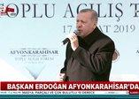Başkan Erdoğan: 31 Mart günü ülkemize kurulan tuzağı bozmamız gerekiyor